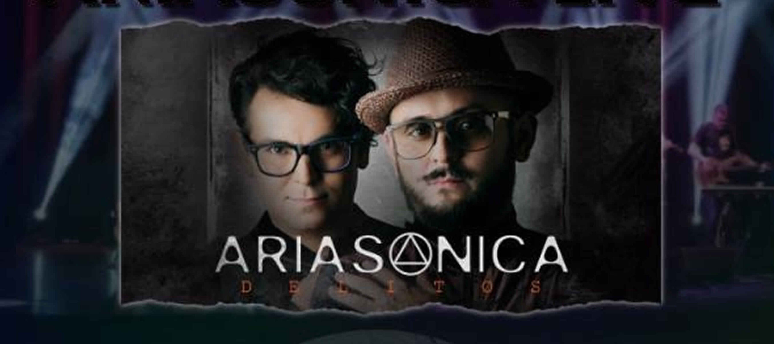 Ariasonica