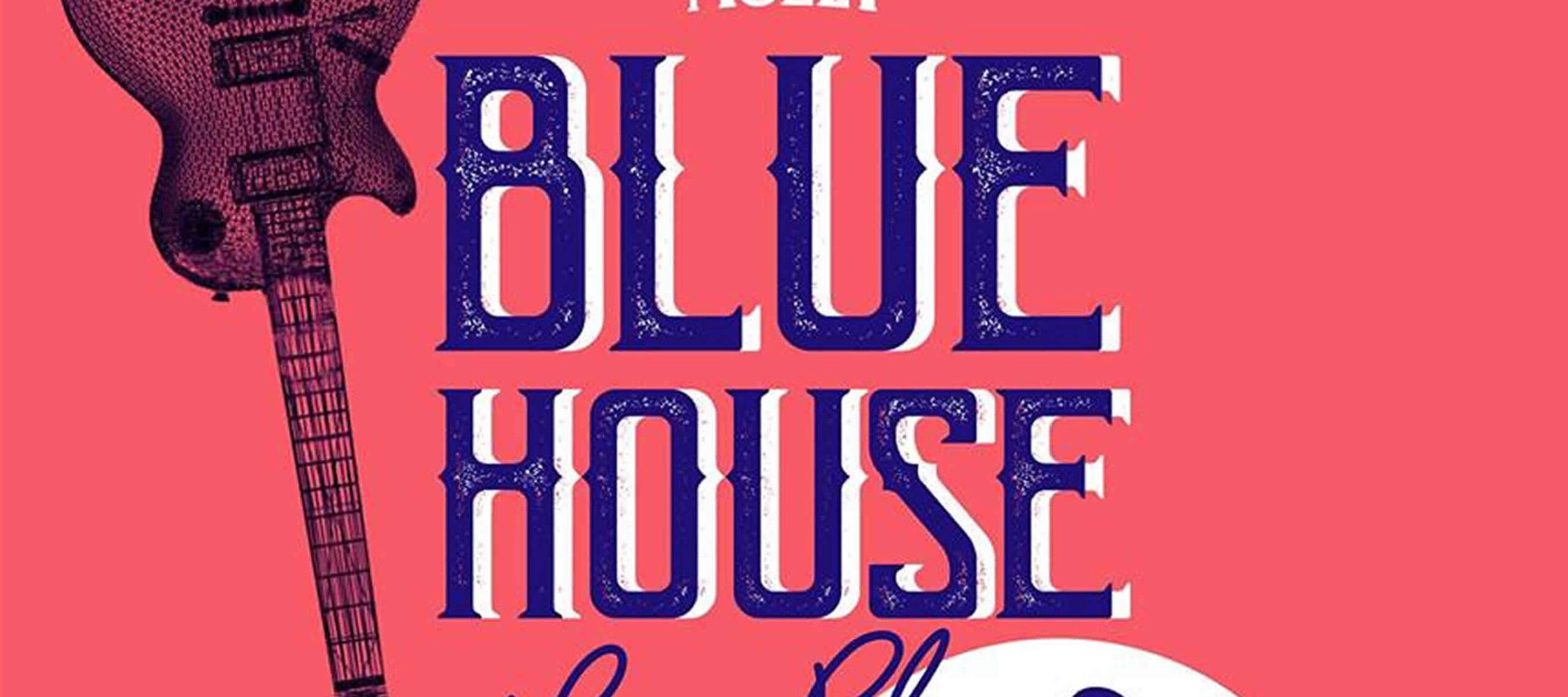 Blue House en Smoking Molly