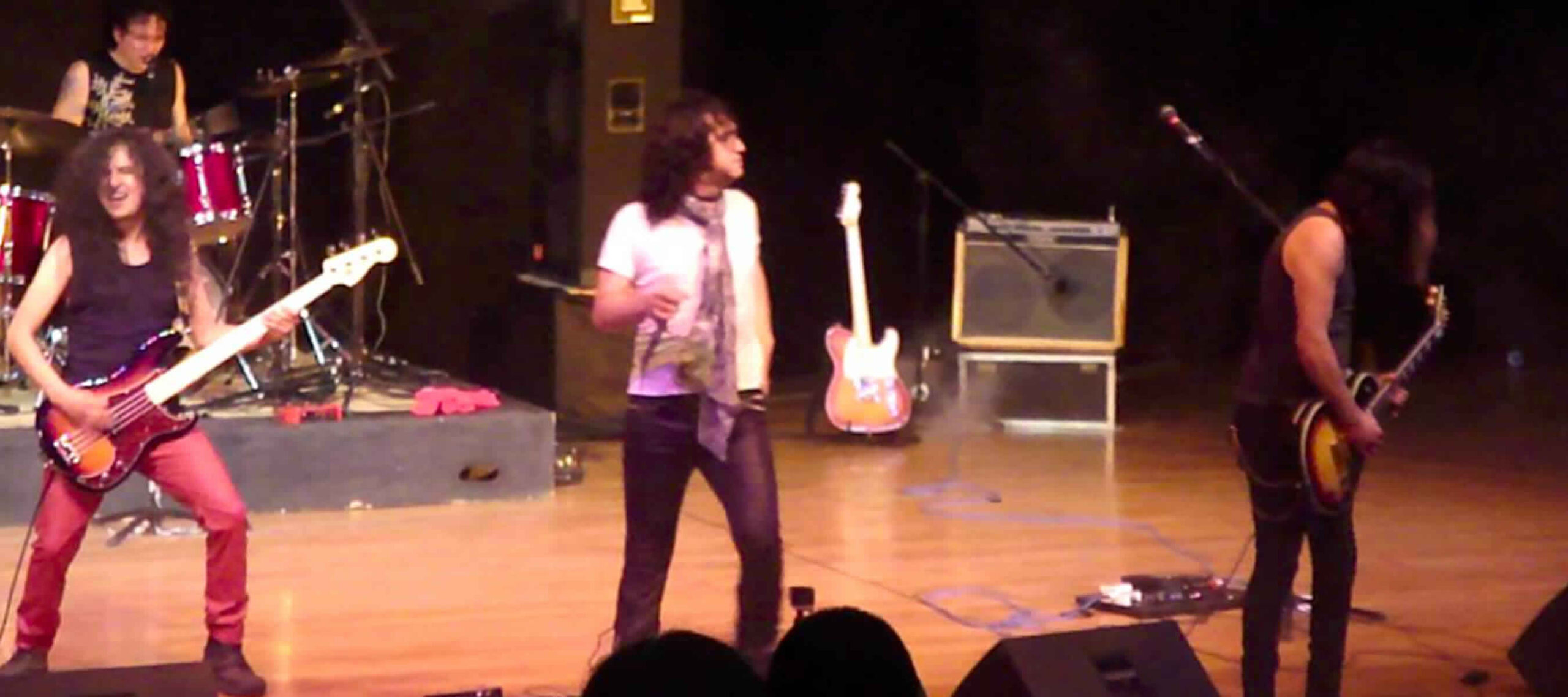 The Joint - Tributo a Led Zeppelin
