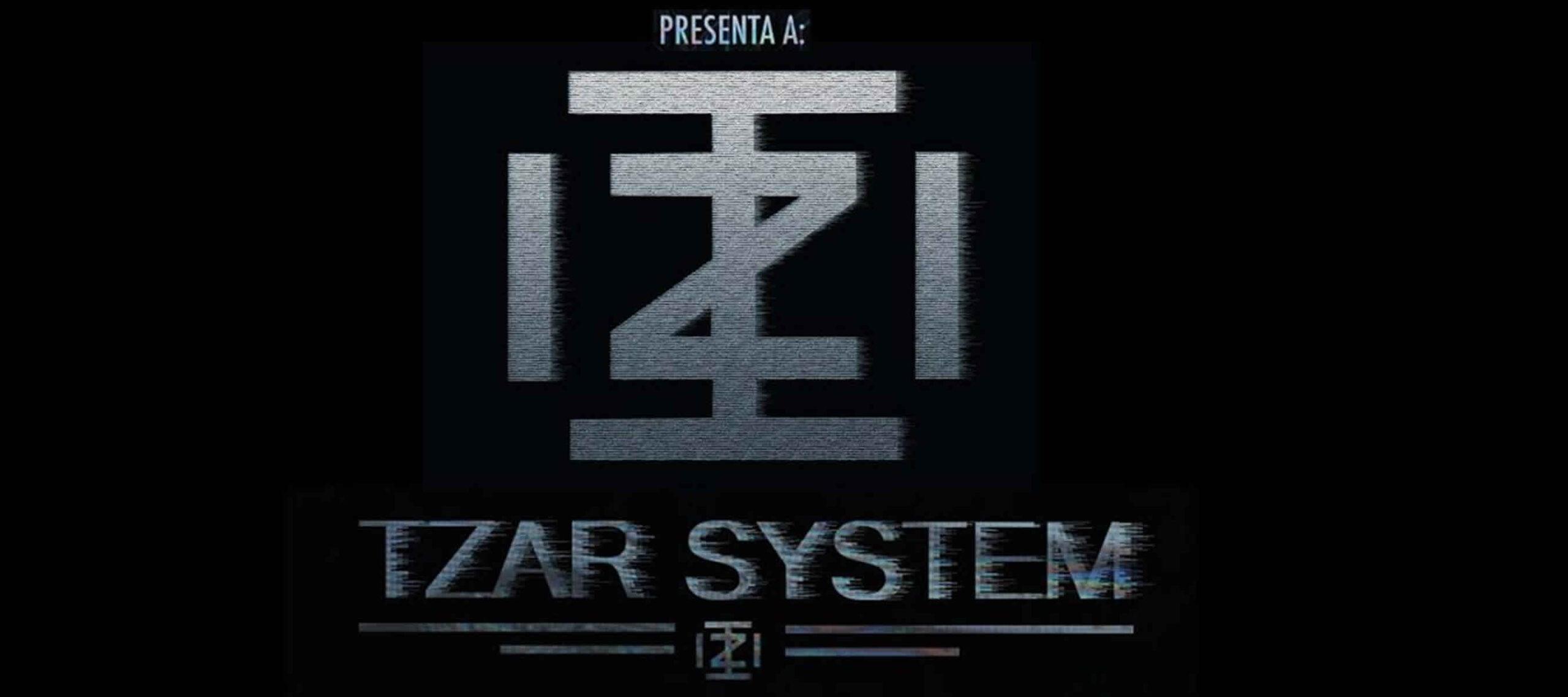 Tzar System - Smoking Molly