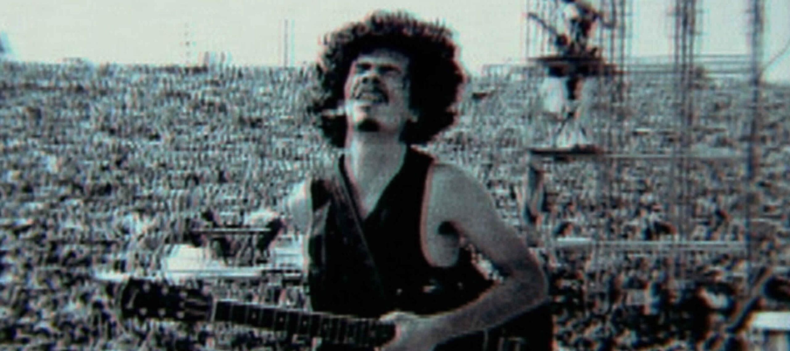 Tributo a Carlos Santana en Smoking Molly