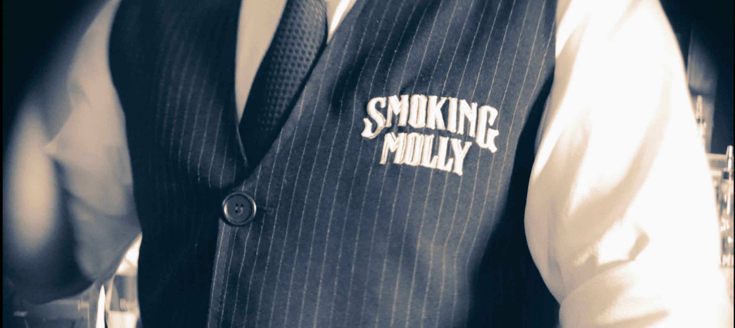 Smoking Molly, Rock y Blues en Bogotá